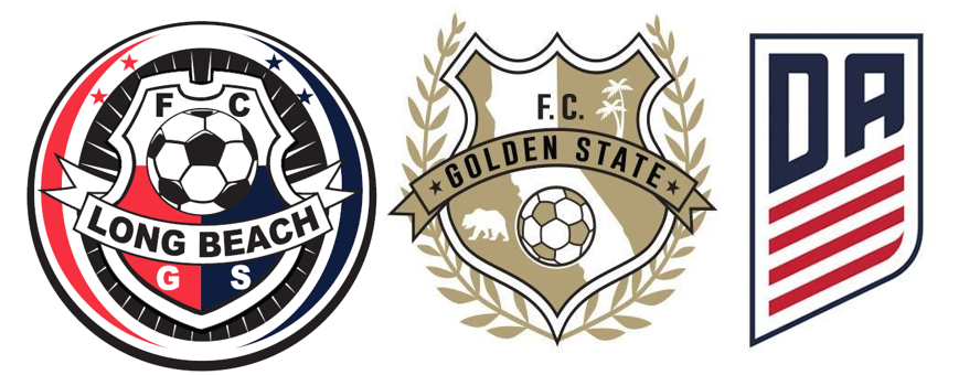 FC Long Beach and FC Golden State Enter Into Partnership